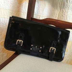 Kate Spade Flicker Clutch